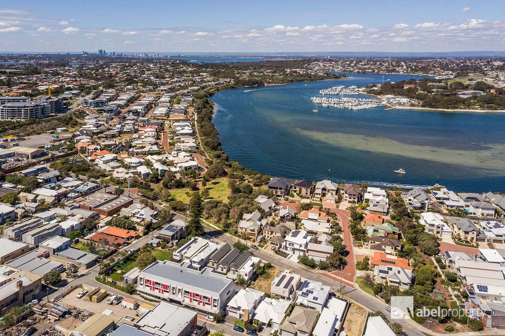 8/14 Lime  Street, North Fremantle WA 6159, Image 1