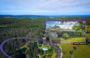 Picture of 101 Barrabooka North Road, Tanja NSW 2550