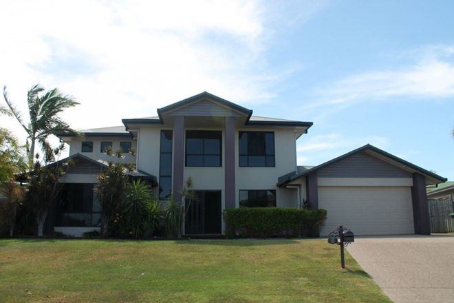 Picture of 6 Iluka Court, EAST MACKAY QLD 4740