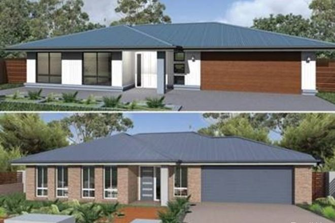 Picture of Lot 4 - 39 Federation Drive, BETHANIA QLD 4205