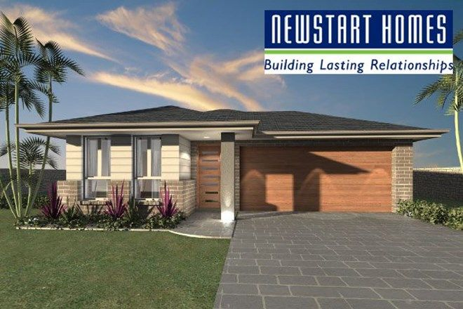 Picture of Lot 82 Boyland Way, FLINDERS VIEW QLD 4305