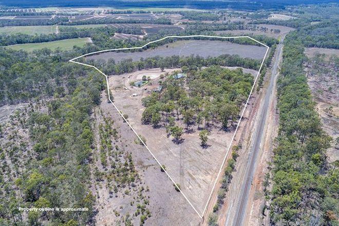 Picture of 178 Littabella Siding Lane, YANDARAN QLD 4673