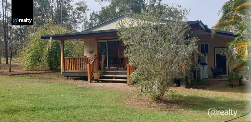 861 Wooroora Road, Millstream QLD 4888, Image 1