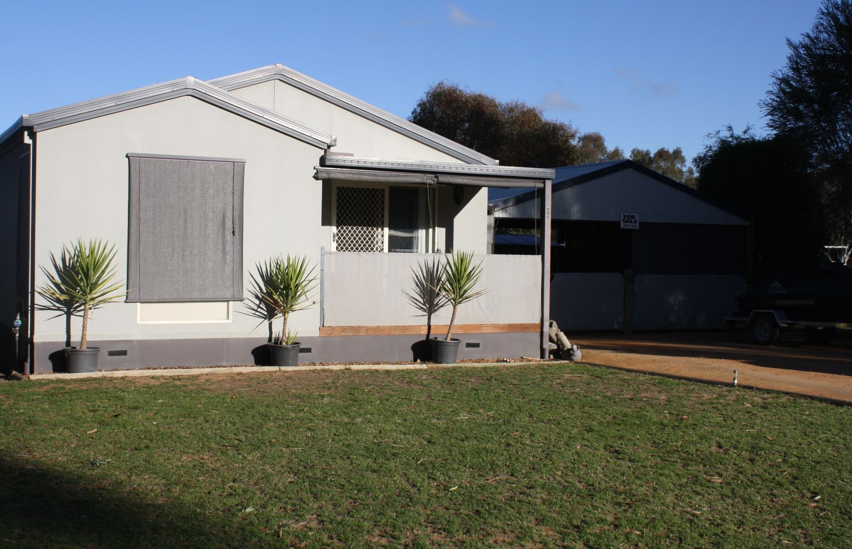 Lot 004 Time Out Village/19 Bridge Rd, Koonoomoo VIC 3644, Image 1