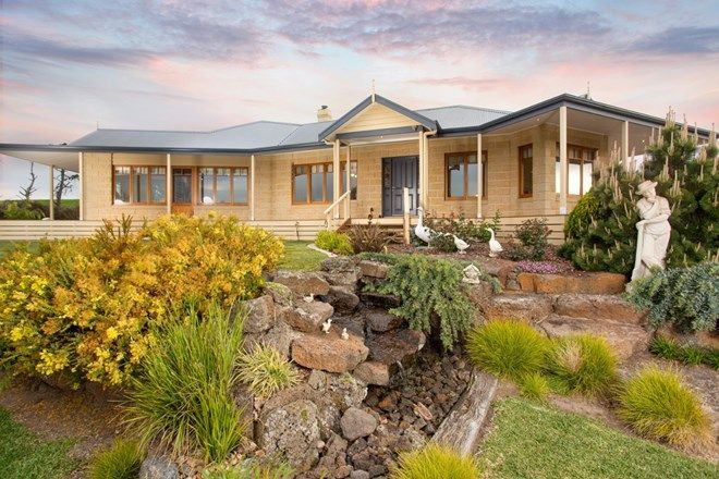 Picture of 5935 Princes Highway, COLAC EAST VIC 3250