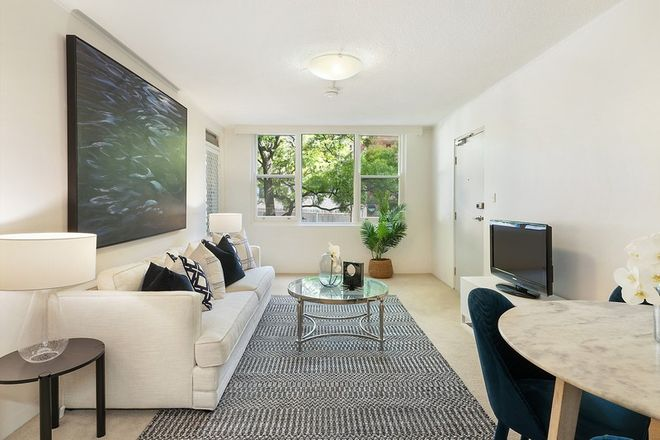 Picture of 11/101 Burns Bay Road, LANE COVE NSW 2066