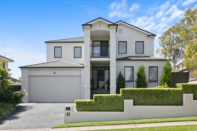 Picture of 17 Keith Payne  Place, NARRAWEENA NSW 2099