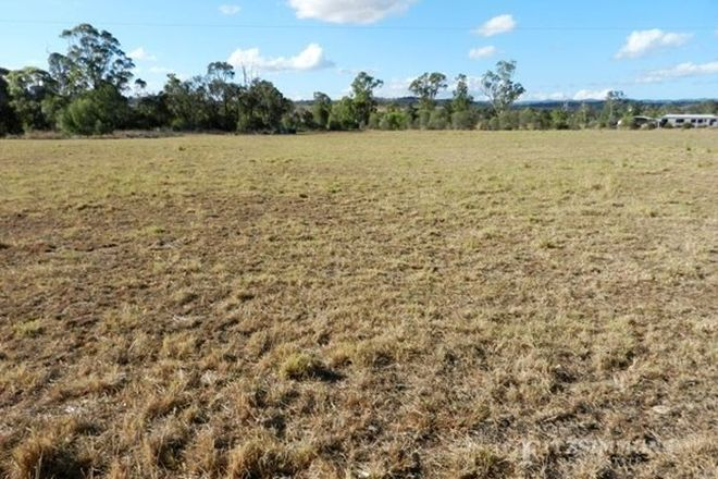 Picture of Lot 154 Bunya Mountains Road, Via Kaimkillenbun, KAIMKILLENBUN QLD 4406