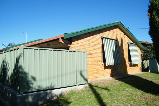 Picture of 1/16 King Street, GUNNEDAH NSW 2380
