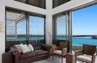 Picture of 6501/6 Marina Promenade, Paradise Point QLD 4216