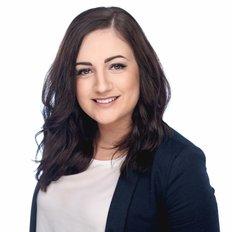 Jen Rusack, Sales representative
