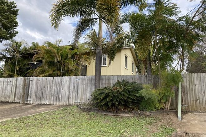 Picture of 13 Phoenix Street, GYMPIE QLD 4570