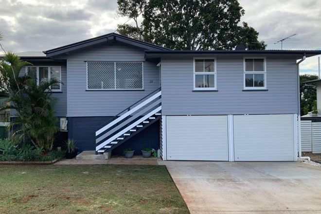 Picture of 24 Cotton Street, LAWNTON QLD 4501