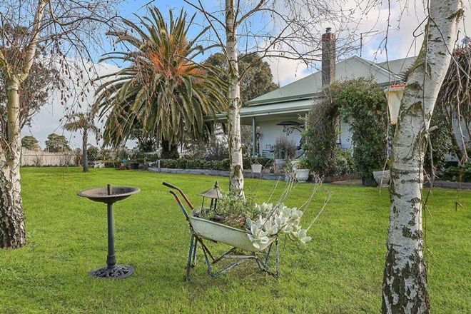Picture of 29 Factory Road, COROROOKE VIC 3254