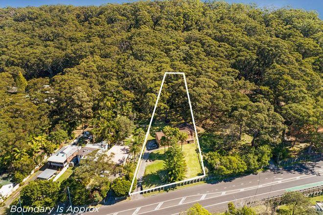 Picture of 212 Empire Bay Drive, EMPIRE BAY NSW 2257