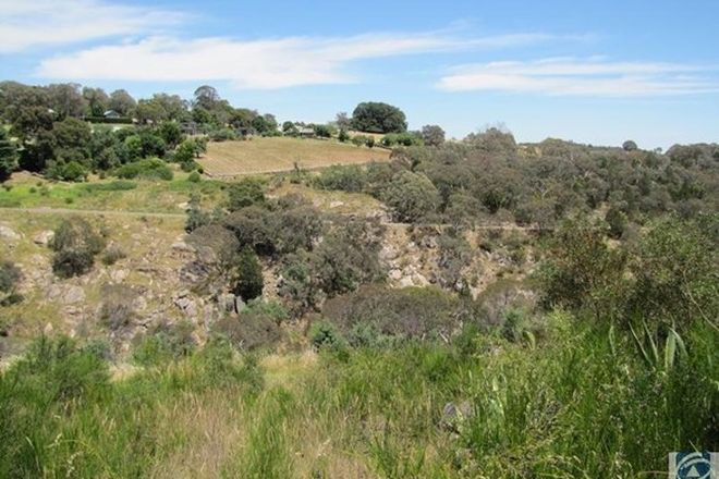Picture of Lot 1, 5A Ford Street, BEECHWORTH VIC 3747