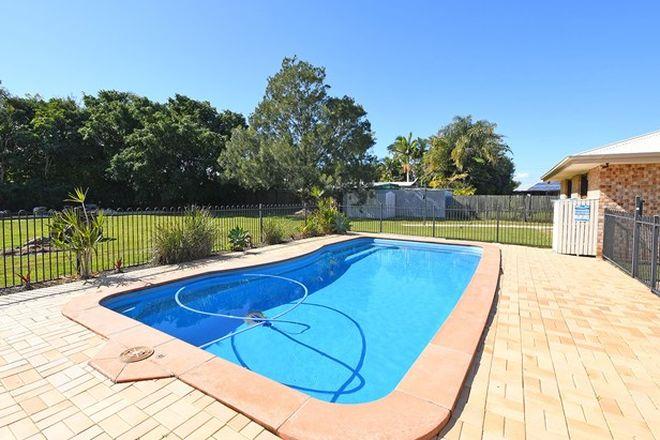 Picture of 9 Sunline Court, URANGAN QLD 4655