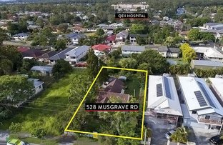 Picture of 528 Musgrave Road, Coopers Plains QLD 4108