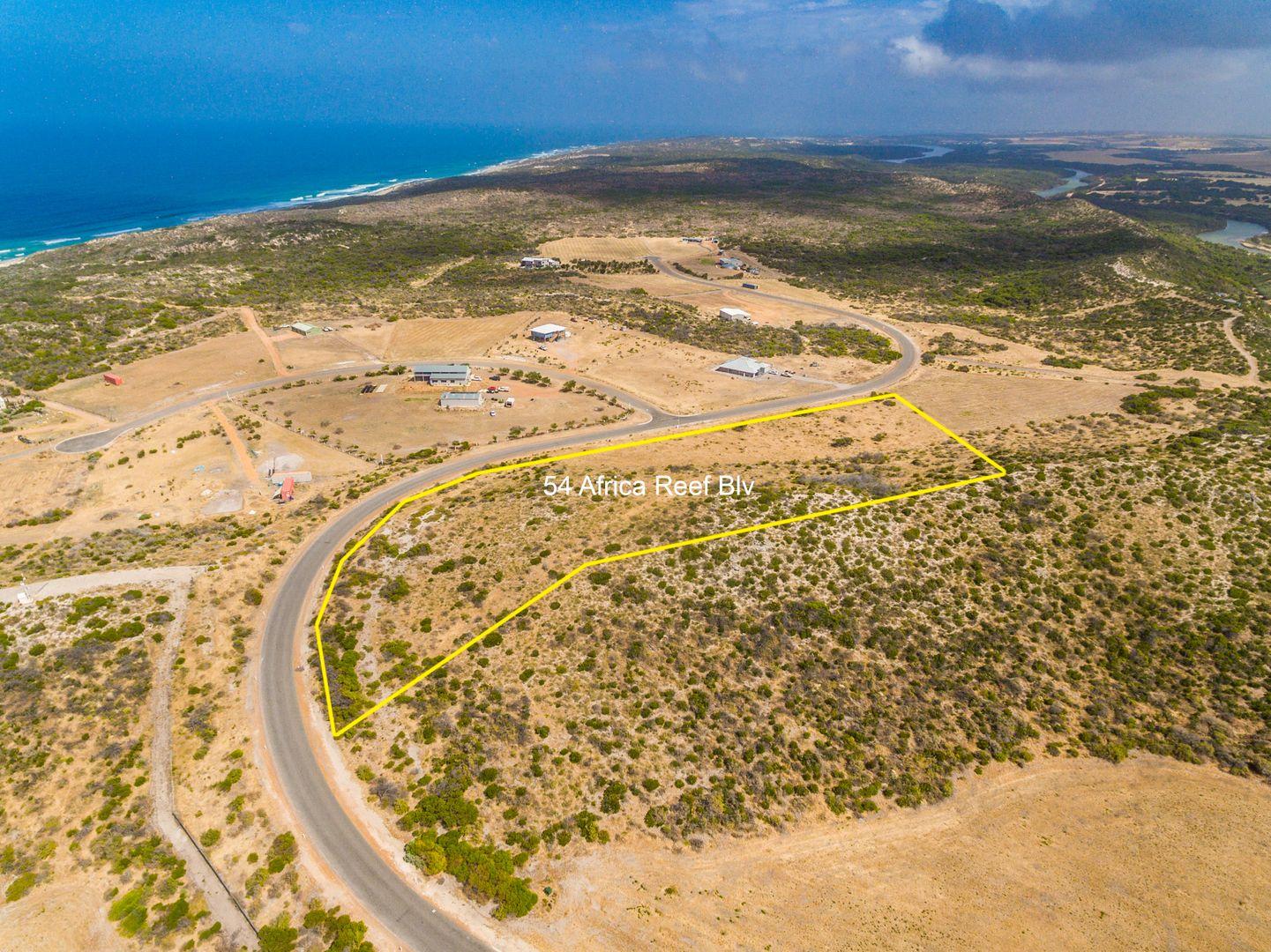 54 African Reef Boulevard, Greenough WA 6532, Image 2