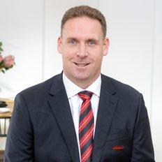 Adam Wells, Sales representative