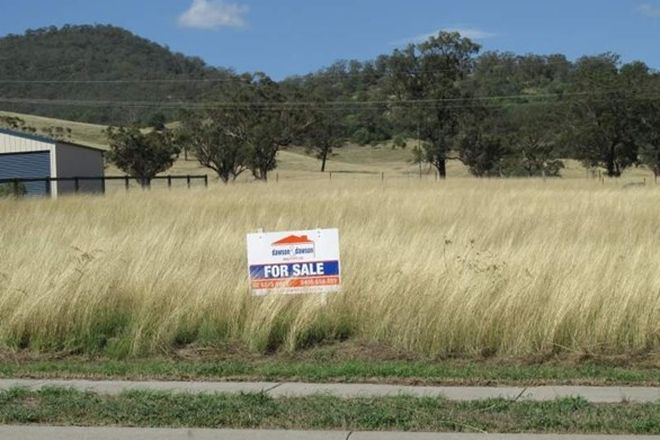 Picture of 22 Bhima Drive, SCONE NSW 2337