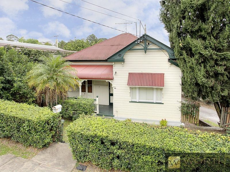 254 Wynnum Road, Norman Park QLD 4170, Image 0