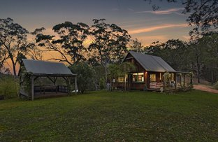 Picture of 410 Watagan Creek Rd, Laguna NSW 2325