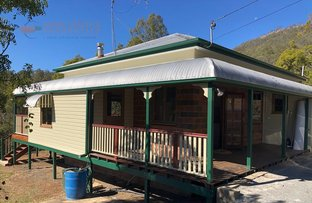 Picture of 687 Lamington National Park Road, Canungra QLD 4275