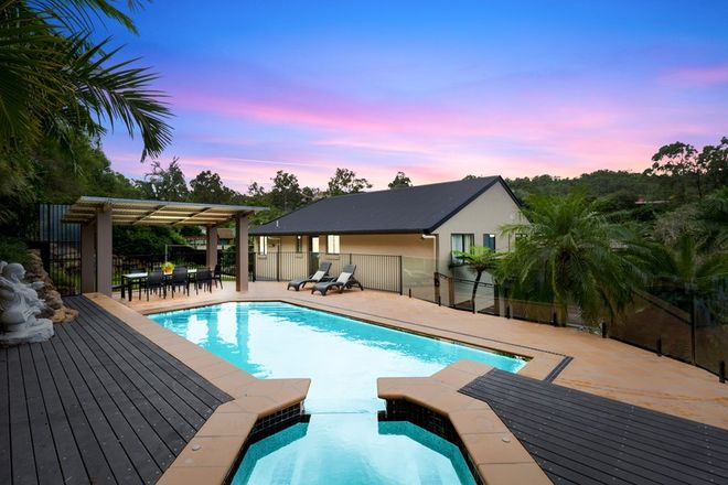 Picture of 12 Tangadee Court, SHAILER PARK QLD 4128