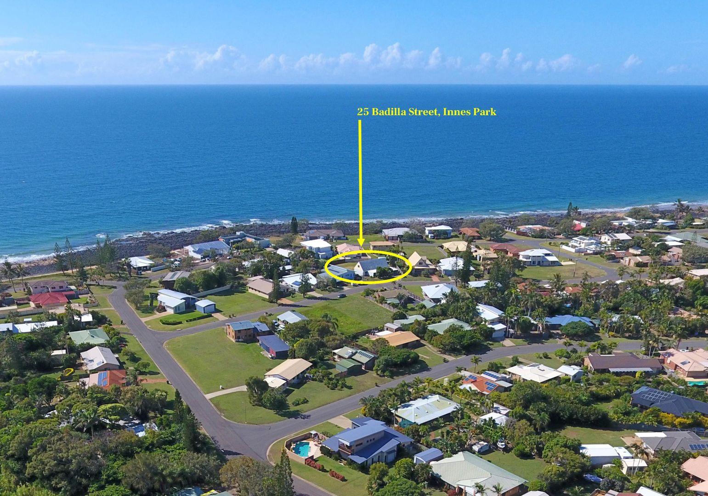 25 Badilla Street, Innes Park QLD 4670, Image 1