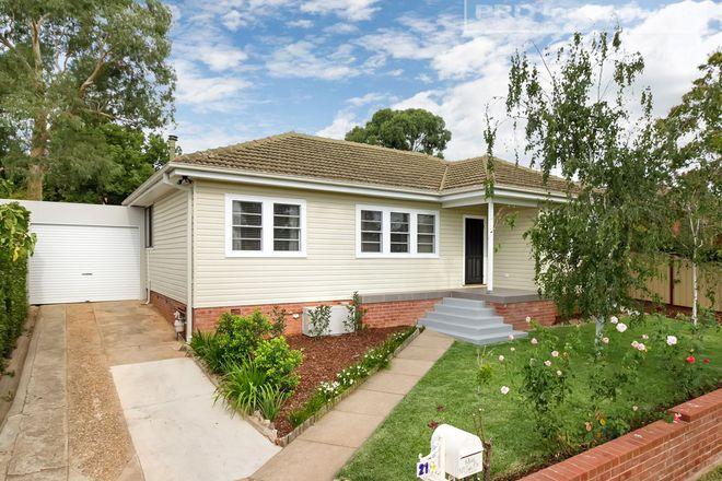 21 Croaker Street, TURVEY PARK NSW 2650