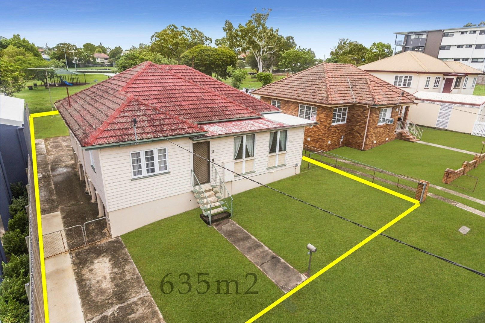 16 Gallagher Terrace, Kedron QLD 4031, Image 0