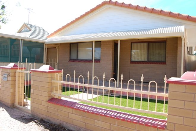Picture of 42 Jervois Street, PORT AUGUSTA SA 5700