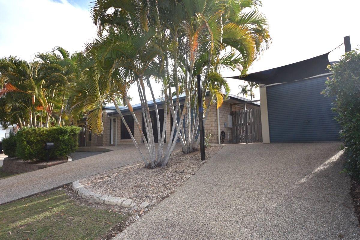 1 Morris Ct, Andergrove QLD 4740, Image 0