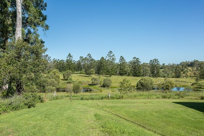 Picture of 123 Eel Creek Road, SOUTHSIDE QLD 4570