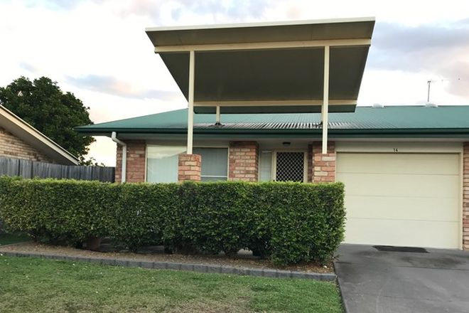 Picture of 54-64 SHORT ST, BORONIA HEIGHTS QLD 4124