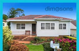 42 Stanleigh Crescent, West Wollongong NSW 2500