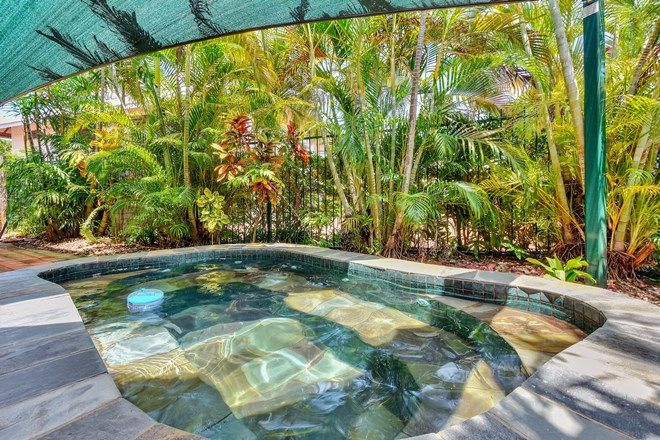 Picture of 5/81 Cullen Bay Crescent, CULLEN BAY NT 0820