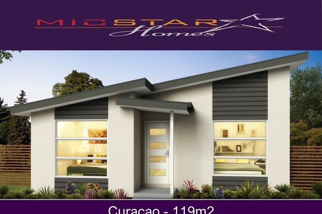 Picture of Lot 34 Voyager Place, GYMPIE QLD 4570