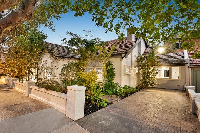 Picture of 21 Tennyson Street, ELWOOD VIC 3184