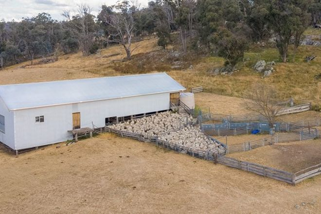 Picture of 571 Nowlands Road, ABERFOYLE NSW 2350