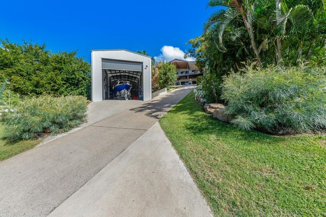 Picture of 18 Abell Road, CANNONVALE QLD 4802