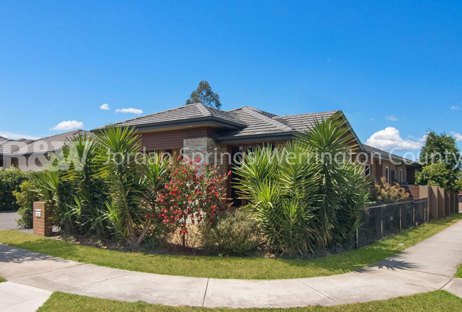 14 McGarritys Place, Jordan Springs NSW 2747, Image 1
