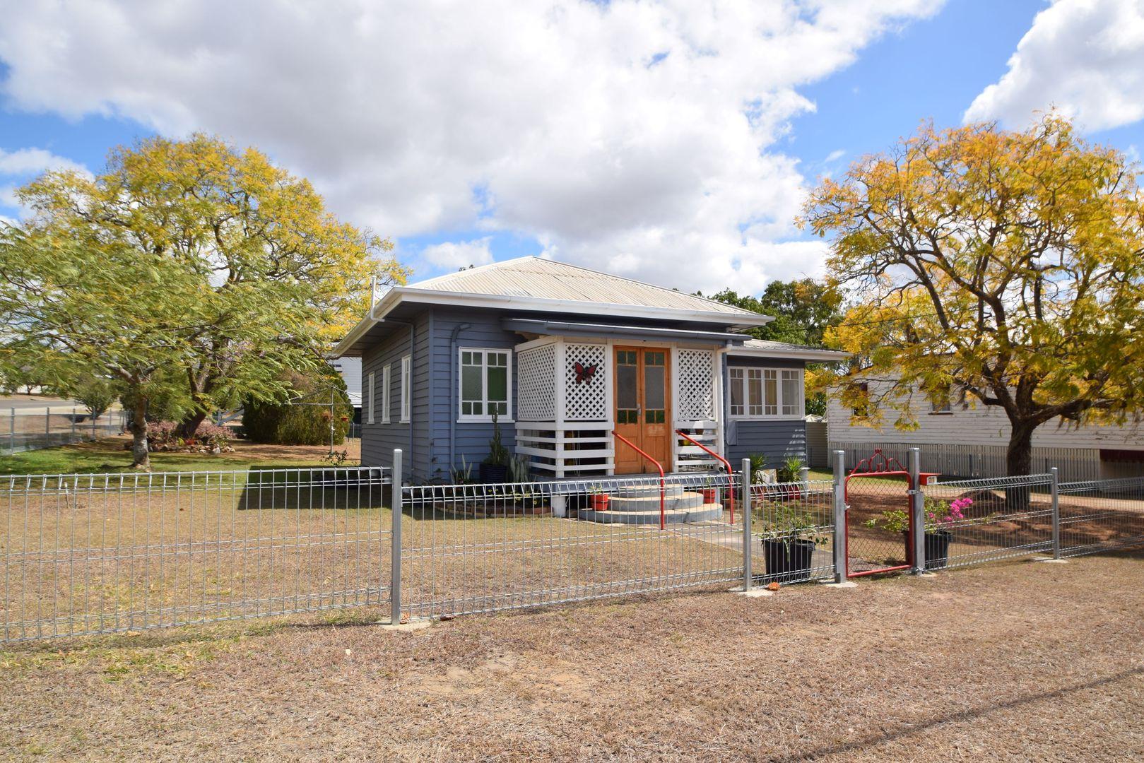 21 Abbotsford Street, Toogoolawah QLD 4313, Image 1
