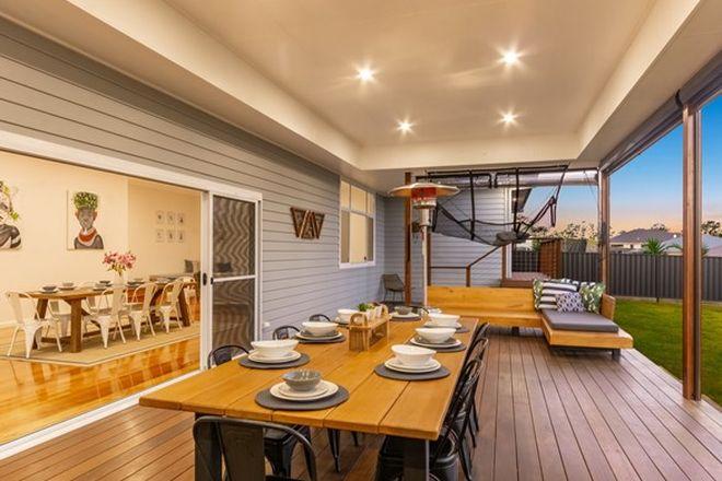 Picture of 29 Lomandra Avenue, CANIABA NSW 2480