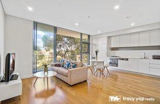 Picture of 505/5 Mooltan Avenue, Macquarie Park NSW 2113