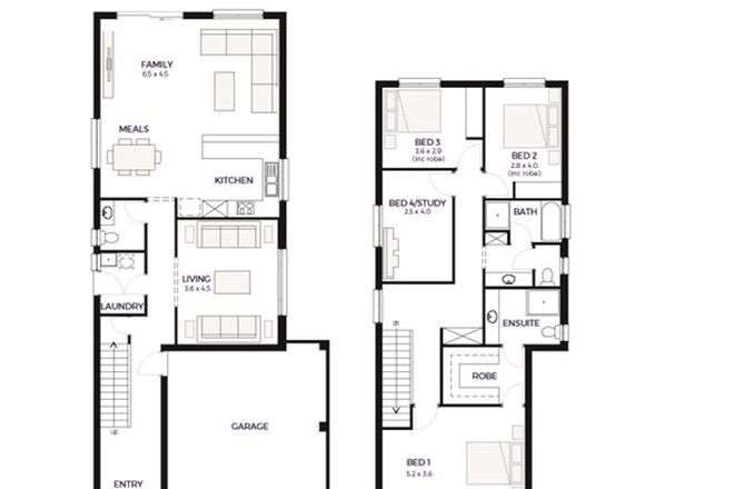 Picture of Lot 7 Adeliade Street, MAGILL SA 5072
