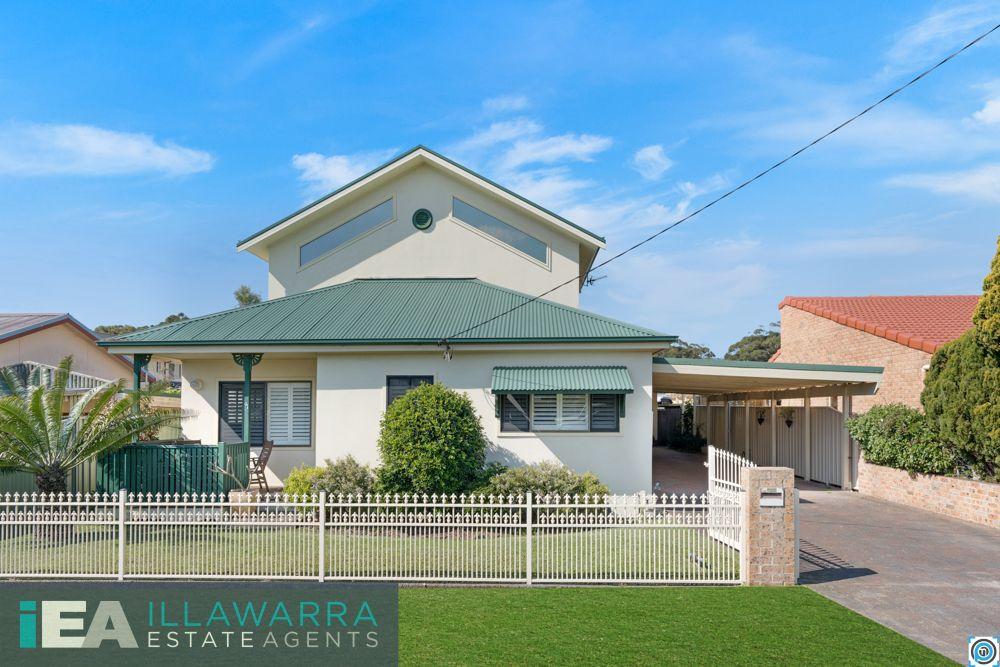 91 Waratah St, Windang NSW 2528, Image 1