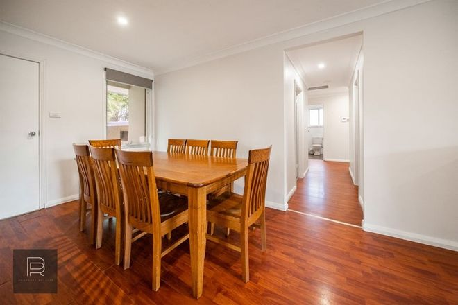 Picture of 7 Exeter Place, BIDWILL NSW 2770