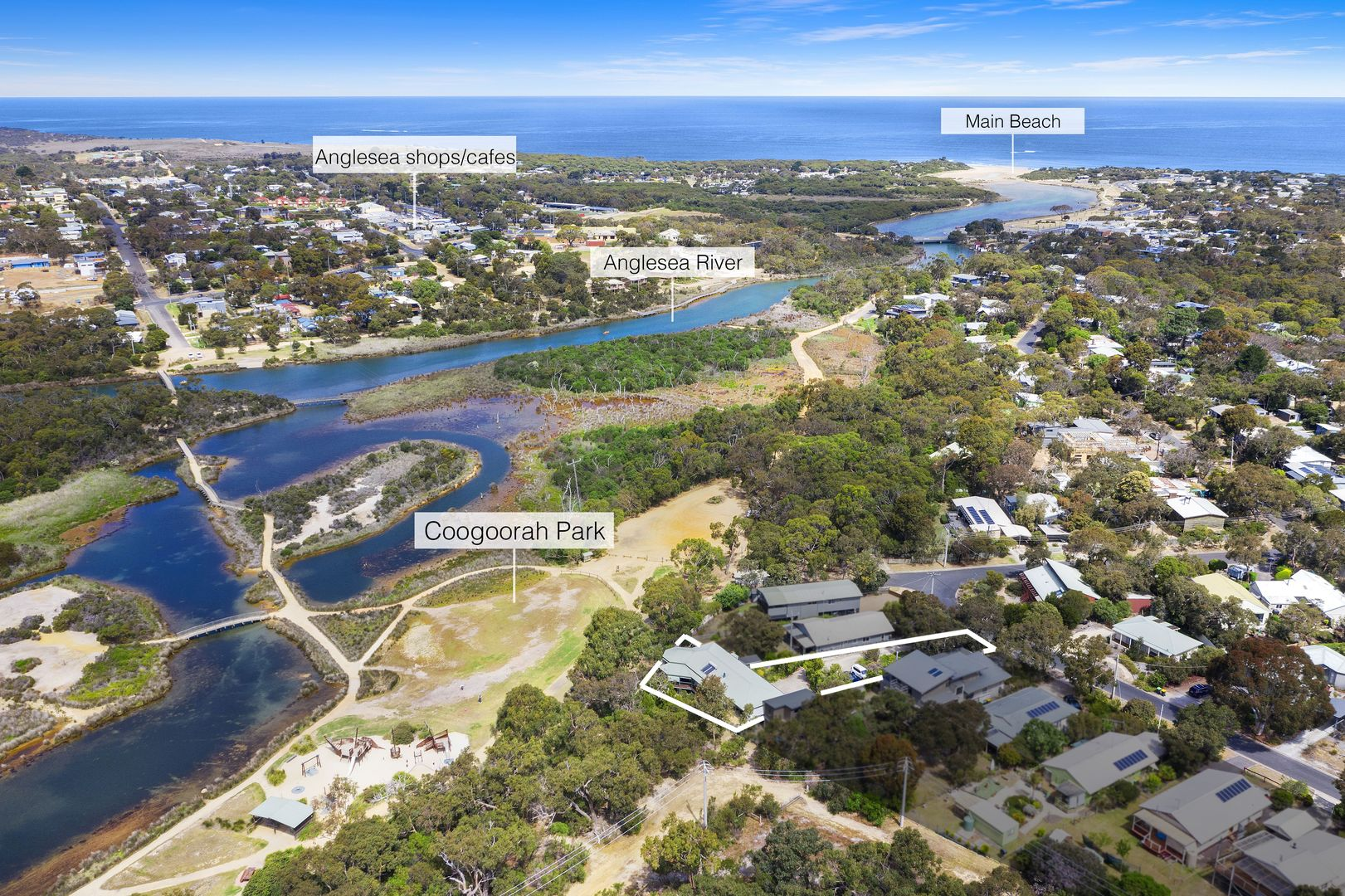 5 McCONNELL CLOSE, Anglesea VIC 3230, Image 0